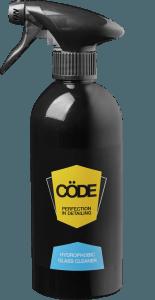 CODE_500ml_HydrophobicGlassCleaner