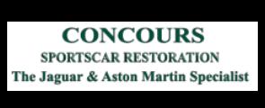 Concours Sportscar Restoration