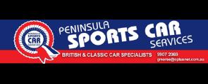 Peninsula Sports Car Services
