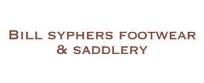 Bill Syphers Footwear & Saddlery